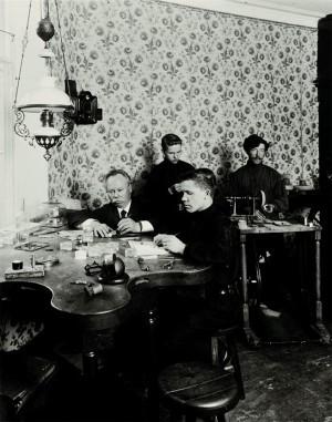 Музей янтаря проводит Международный день ювелира