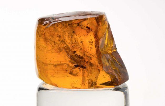 amber-rock