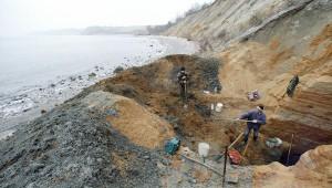 Борьба с незаконной добычей янтаря в Волынской области – справятся ли власти?
