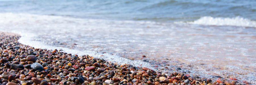 Губернатор Калининградской области выступил за легализацию морской добычи янтаря