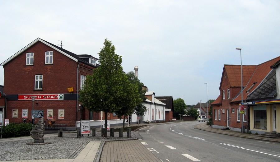 Следы Янтарной комнаты ведут в Данию