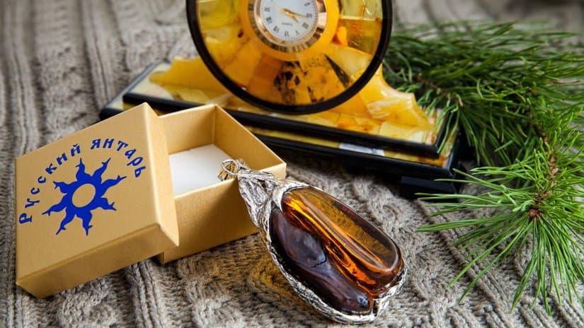 Предприятиям янтарной промышленности компенсируют часть затрат на участие в выставках JUNWEX
