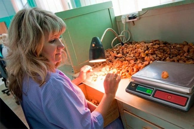 «Калининградский янтарный комбинат» закупит в лизинг ювелирное оборудование